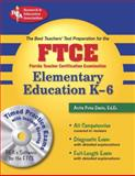 FTCE Elementary Education, Davis, Anita Price, 0738602604