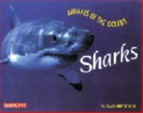 Sharks, Judith Hodge and Susan Brocker, 0764102605