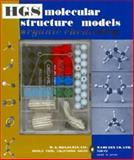 HGS Molecular Structure Models : Organic Chemistry, Maruzen, Benjamin, 0805302603