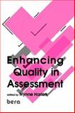 Enhancing Quality in Assessment, , 1853962600