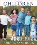 Children, Santrock, John W., 0073382604