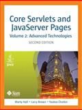 Core Servlets and JavaServer Pages 9780131482609