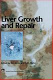 Liver Growth and Repair, , 0412712601