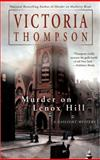Murder on Lenox Hill, Victoria Thompson, 0425202607