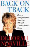 Back on Track, Deborah Norville, 0684832607