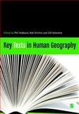 Key Texts in Human Geography, , 1412922607