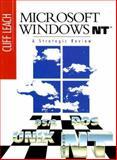 NT : A Strategic Review, Leach, Cliff, 0130452610