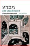 Strategy and Organization 9780521812610