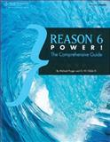Reason 6 Power! : The Comprehensive Guide, Prager, Michael and Childs, G. W., 1133702619