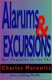 Alarums and Excursions, Charles Marowitz, 1557832617
