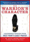 The Warrior's Character, Don Snider, 0071802614