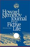 Journal of the Fictive Life 9780226572611