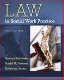 Law in Social Work Practice, Saltzman, Andrea and Furman, David M., 1133312616