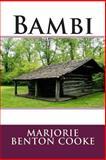 Bambi, Marjorie Benton Marjorie Benton Cooke, 1495452611