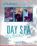 SalonOvations' Day Spa Techniques, Miller, Erica T., 1562532618
