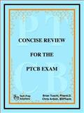 Concise Review for the Ptcb Exam 9781598582611