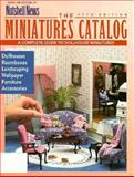 The Miniatures Catalog, Michal Morse, 0890242615