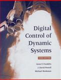 Digital Control of Dynamic Systems, J. David Powell, 0979122619