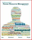Fundamentals of Human Resource Management, Noe, Raymond A. and Gerhart, Barry, 0078112613