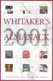 Whitaker's Almanack, Stationery Office Staff, 0117022616