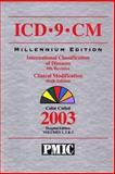ICD-9-CM 2003 Timesaver Binder, Kathryn Swanson, 1570662614