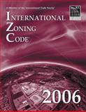 International Zoning Code, International Code Council, 1580012612