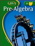 OH Pre-Algebra, Student Edition, McGraw-Hill Staff, 0078652618