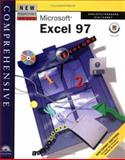 New Perspectives on Microsoft Excel 97 Comprehensive Enhanced, Parsons, June J., 0760072612