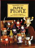Paper People, Annabelle Curtis, 0906212618