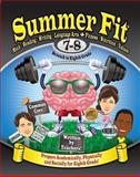 Summer Fit Seventh to Eighth Grade, Veronica Brand, 0985352612