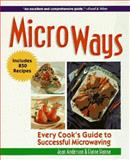 Micro Ways, Jean Anderson and Elaine Hanna, 1557882614