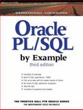 Oracle PL/SQL by Example, Rosenzweig, Benjamin and Silvestrova, Elena, 0131172611
