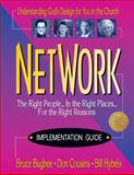 Network Implementation Guide, Bruce L. Bugbee and Don Cousins, 0310432618