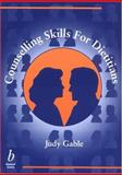 Counselling Skills for Dietitians, Gable, Judy, 0632042613