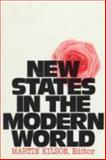 New States in the Modern World, Martin L. Kilson, 0674622618