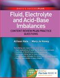 Fluid, Electrolyte, and Acid-Base Imbalances, Doenges and Allison Hale, 0803622619