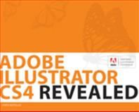 Adobe Illustrator CS4 Revealed, Botello, Chris, 1435482611