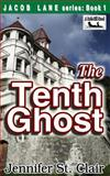 The Tenth Ghost, Jennifer St. Clair, 1876962615