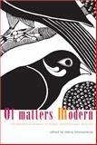 Of Matters Modern, , 190542261X