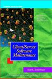 Client/Server Software Maintenance, Schneberger, Scott L., 0070542619