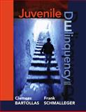 Juvenile Delinquency, Bartollas, Clemens and Schmalleger, Frank J., 0135052610