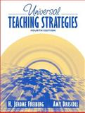 Universal Teaching Strategies 4th Edition