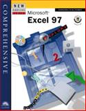 New Perspectives on Microsoft Excel 97 : Comprehensive Edition, Parsons, June J. and Oja, Dan, 0760052611