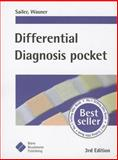 Differential Diagnosis Pocket, Sailer, Christian and Wasner, Susanne, 159103261X