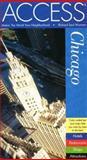 Access Chicago, Richard Saul Wurman, 0062772619