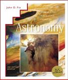 Astronomy : Journey to the Cosmic Frontier 2001, Fix, John D., 0072432616