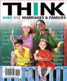THINK Marriages and Families, Kunz, Jenifer, 0205182615
