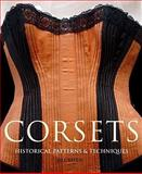 Corsets, Jill Salen, 0896762610