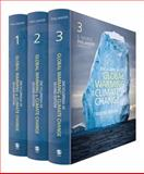 Encyclopedia of Global Warming and Climate Change, Golson Books, Ltd. Staff, 1412992613