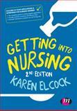 Getting into Nursing, , 1473902614